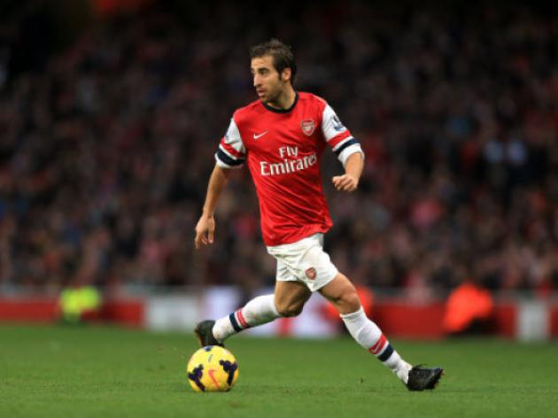 Bayern showdown wont distract Arsenal, says Flamini