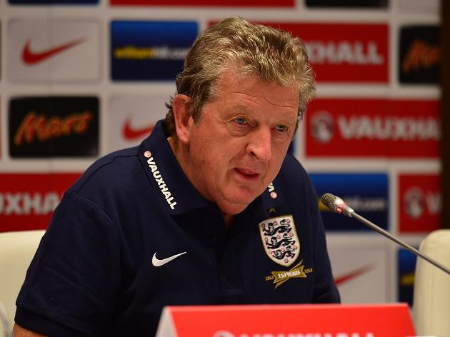 Hodgson: We need to get a result