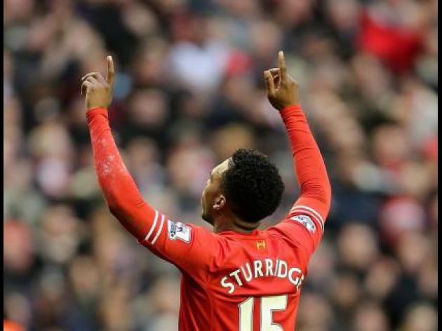 Sturridge desperate to make Liverpool return