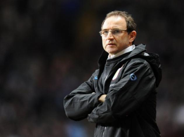 O'Neill backs Champions League idea