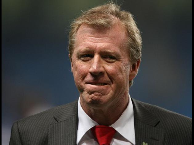 McClaren assured of cash backing