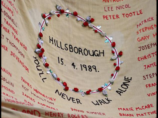 Hillsborough papers to be published