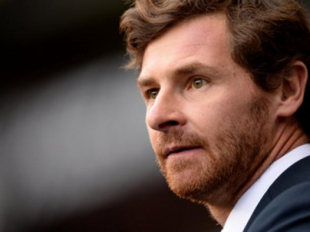 Adeus Andre! Tottenham and AVB part ways