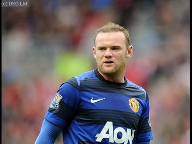 Rooney reflects on a decade at the top