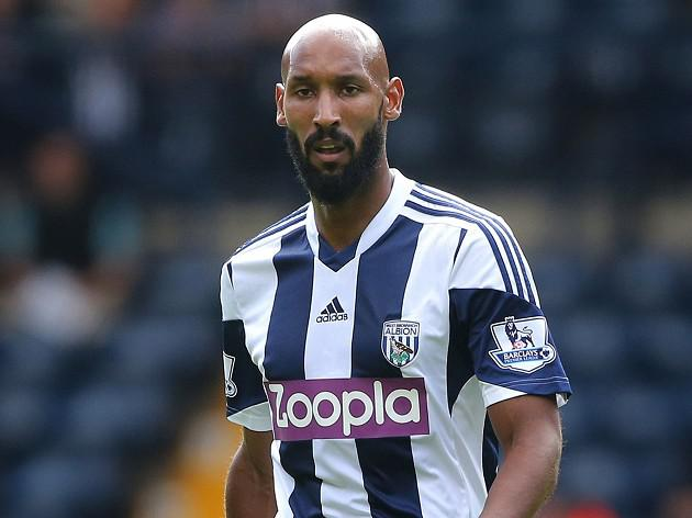 Anelka future shrouded in doubt