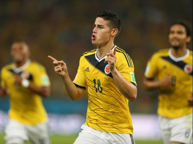 Five reasons Colombia can overcome Brazil hoodoo