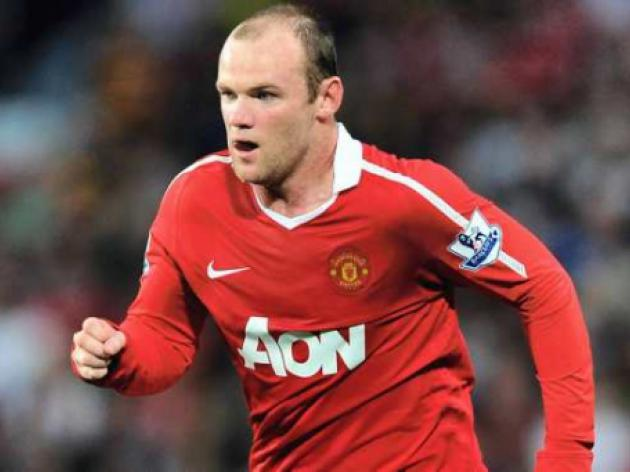 Fergie fears for Rooney