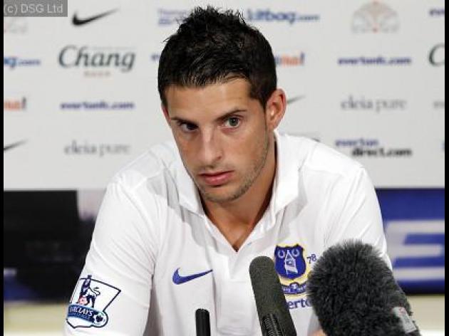 Mirallas reveals Gunners snub