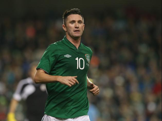 Keane unfazed by demand for goals
