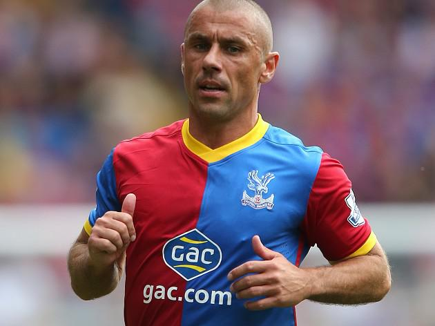 Kevin Phillips set for talks over Palace future