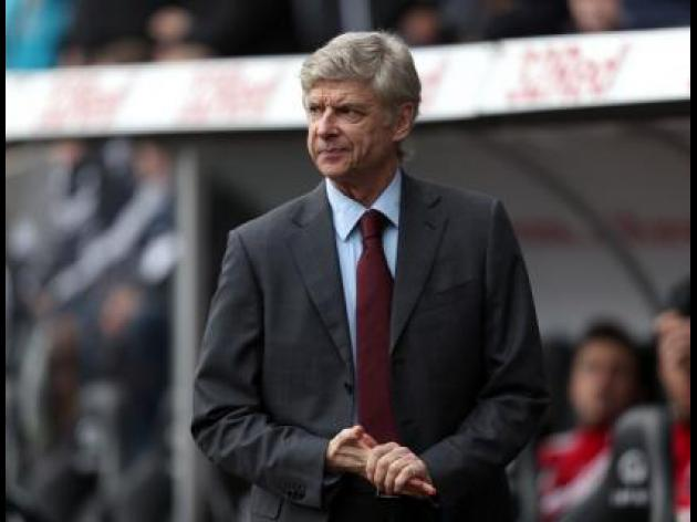 Wenger won't make any 'miracle' signings