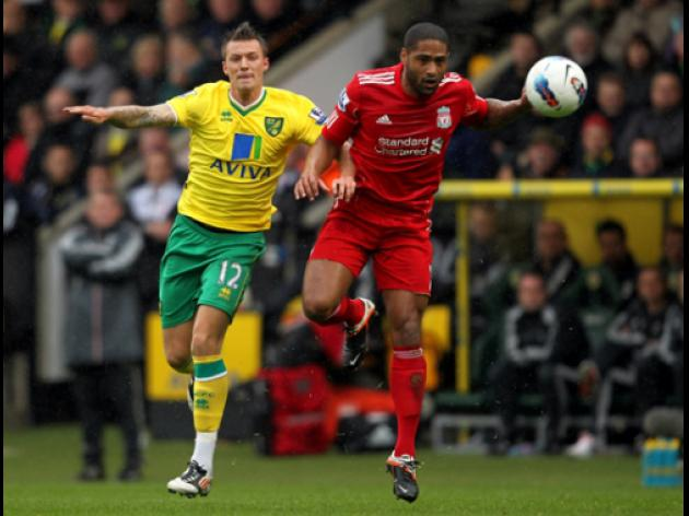 Norwich V Liverpool at Carrow Road : Match Preview