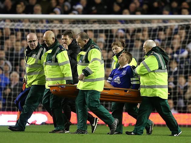 Deulofeu nears Everton return