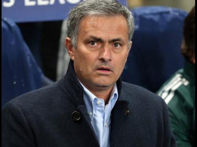 Sara Carbonero: There is no communication between the players and Mourinho