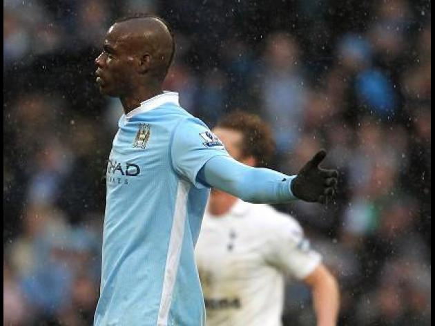 AC Milan hoping to clinch deal for Man City forward Balotelli