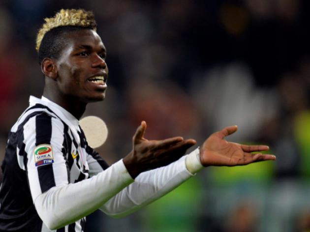 Paris Saint Germain set to offer 70m for Juventus star Pogba
