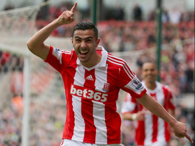 Stoke unhappy with Assaidi valuation