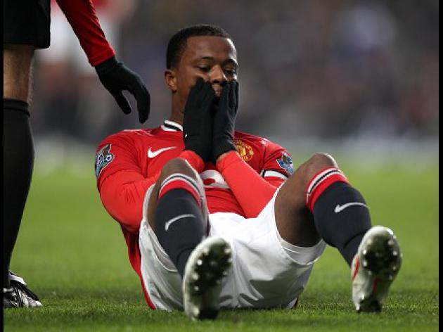 Evra set for return