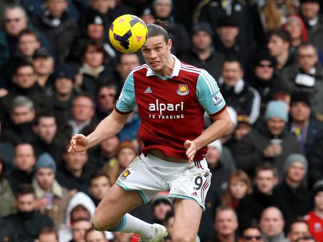 Carroll eager for Hammers return