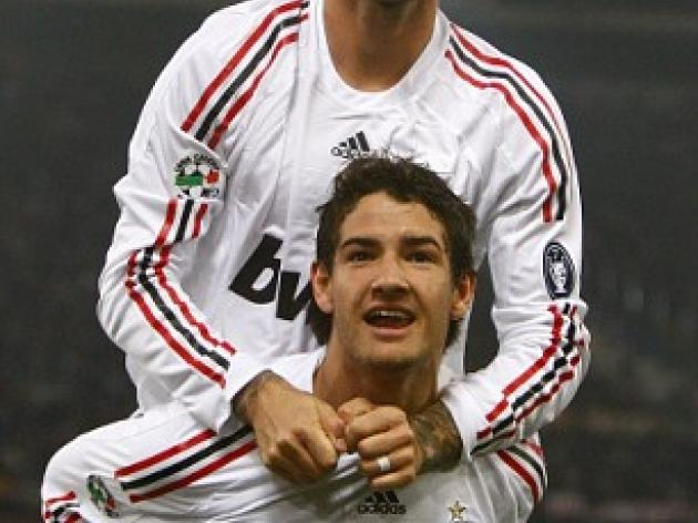 Alexandre Pato's agent opens door on Chelsea's 45m bid for AC wonderkid