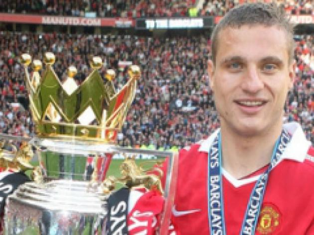Vidic hails power of sport