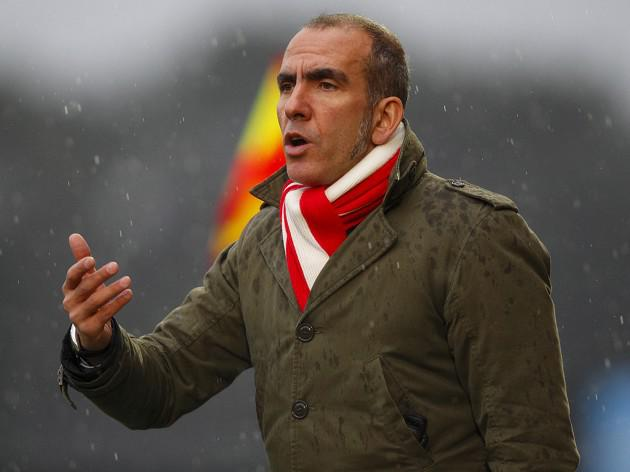 Di Canio backed by former chairman