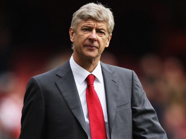 Arsene Wenger's Last Chance to get it Right