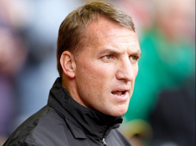 Rodgers keen to bolster squad