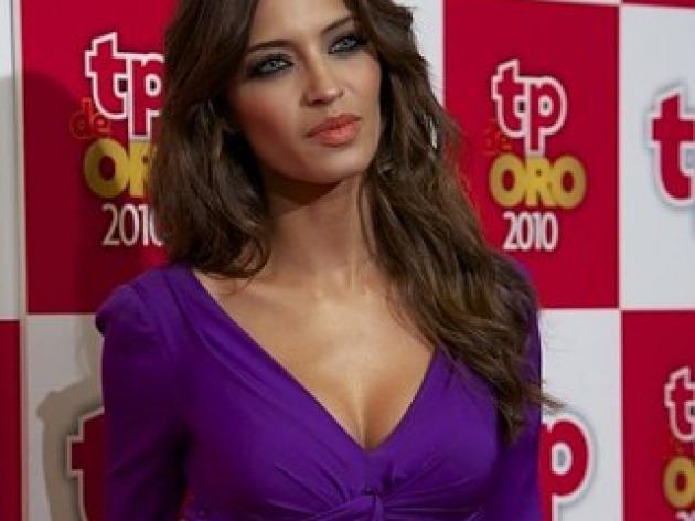 Top 10 sexiest La Liga WAGS 9 - Sara Carbonero