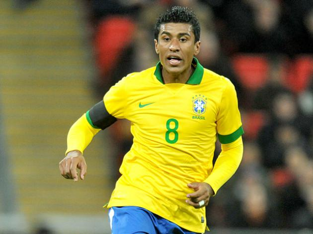 Spurs confident as they wait on Paulinho decision?