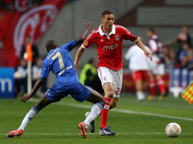 Nemanja Matic top of the Liverpool targets for January?