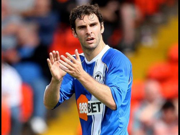 Boselli on target for Latics