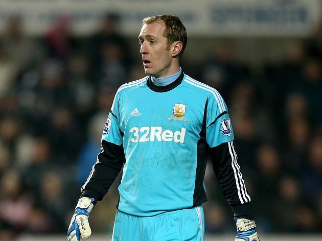 Gerhard Tremmel extends Swansea stay
