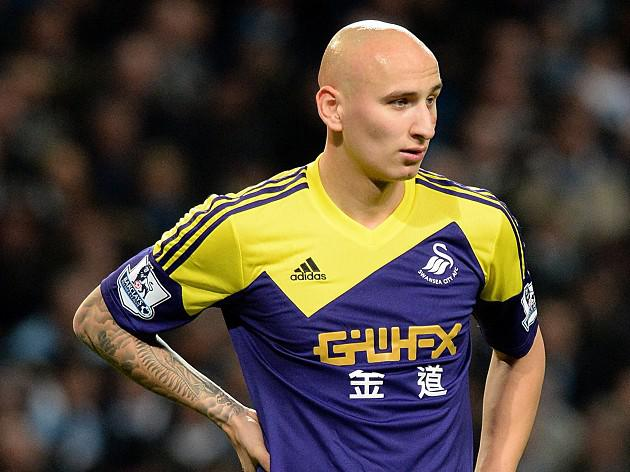 Shelvey retains World Cup hope