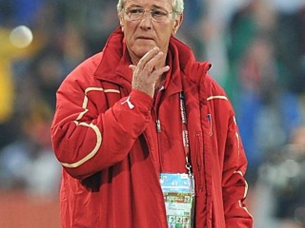 Lippi - We played with terror