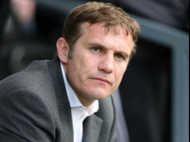 Parky aims to push Leeds all the way