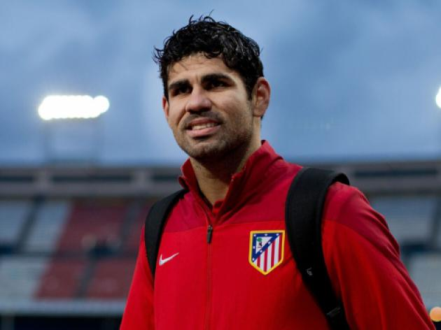 Costa debuts as Spain, Italy finalise World Cup preparations