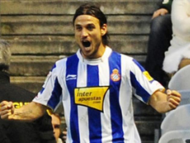 Spurs chasing Osvaldo - Agent