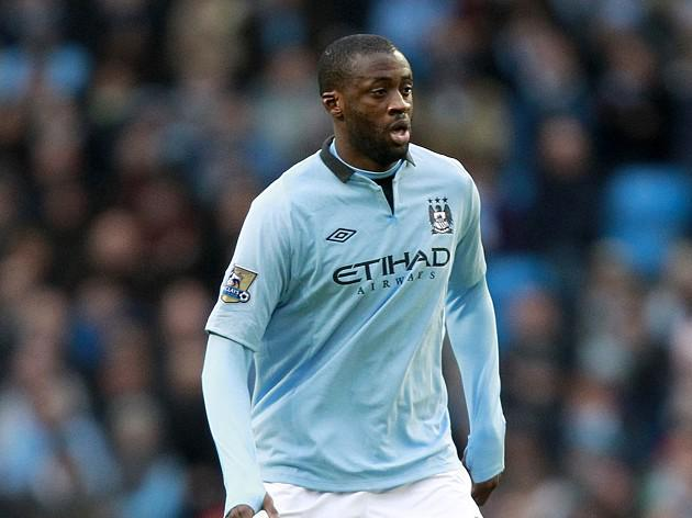 Manchester City talisman Yaya Toure confident of title comeback