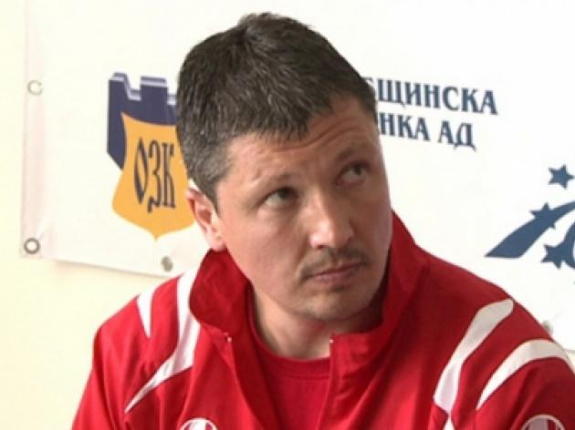 Bulgaria appoint new coach after Matthaeus flop