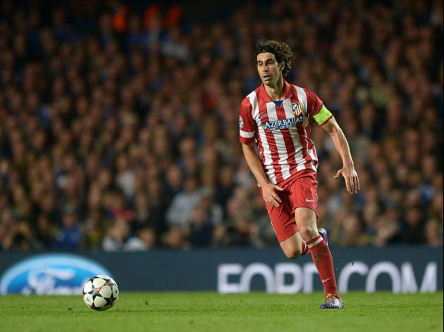 Chelsea hope to complete 50 million triple signing from Atletio Madrid