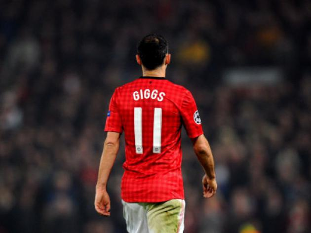 Ryan Giggs - Manchester United's man for all seasons