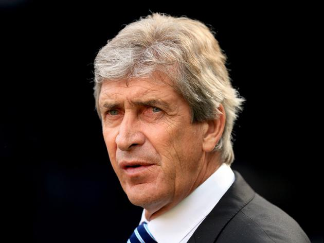 Pellegrini: Our squad is the best