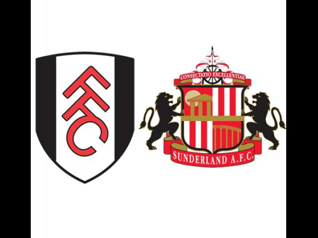 Match Preview: Fulham v Sunderland