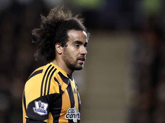 Huddlestone focused on Tigers
