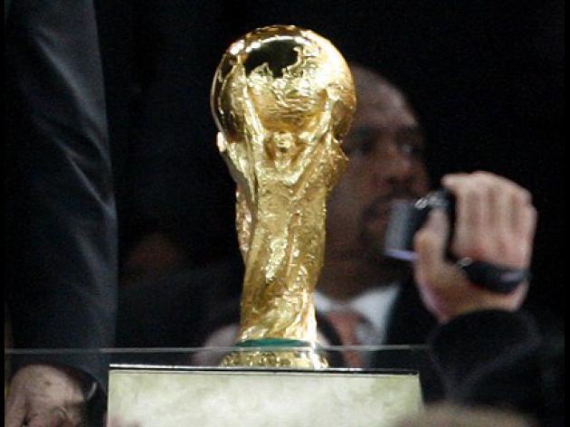 Iberian World Cup bid team denies collusion