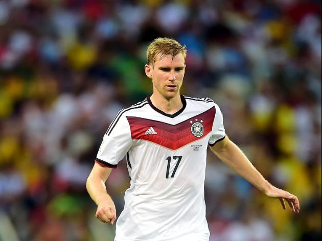 Mertesacker hails foundations