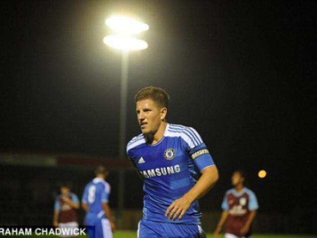 Sam Hutchinson: A Chelsea kid who would not be beaten