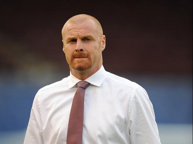 Dyche: Clarets used to big games
