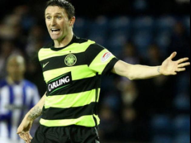 Keane is key for Bhoys - Kamara